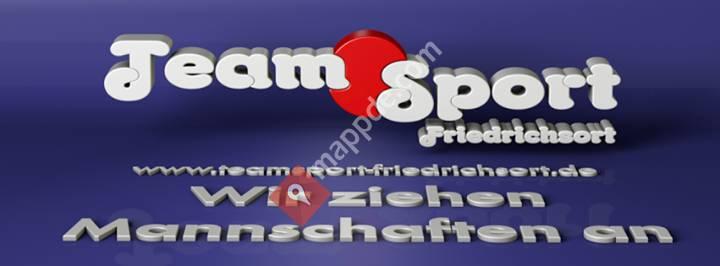 Teamsport Friedrichsort