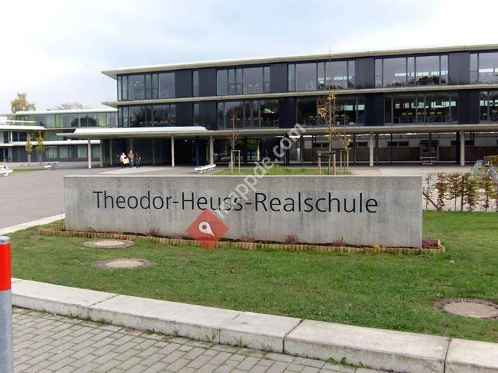 Theodor-Heuss-Realschule Leverkusen