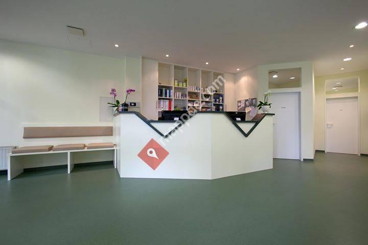 Tierarztpraxis am Saarnberg