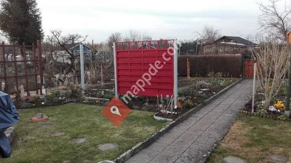 Kleingartenverein Freiheit.e.V , Freie Gärten