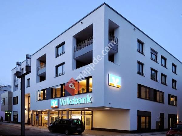 Volksbank Baden Baden Rastatt Eg