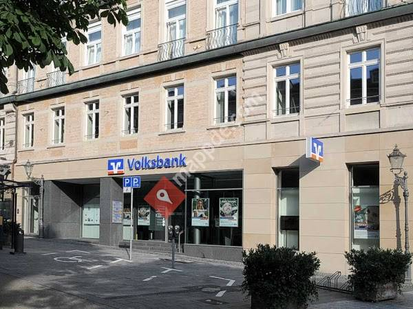 Volksbank Baden Württemberg