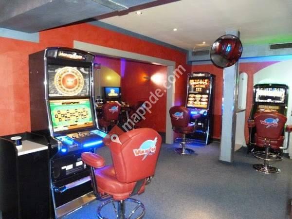 Vulkan Stern Casino