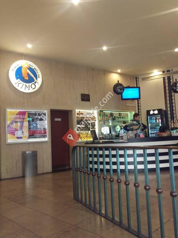 Weisshaus Kino Köln