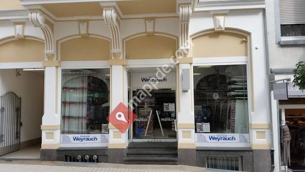 Kaufhaus Weyrauch GmbH - Bad Nauheim