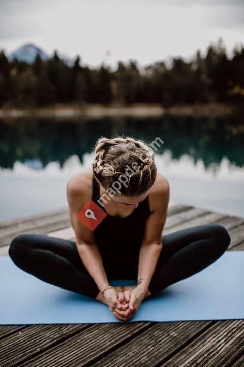 Yogaglück Füssen